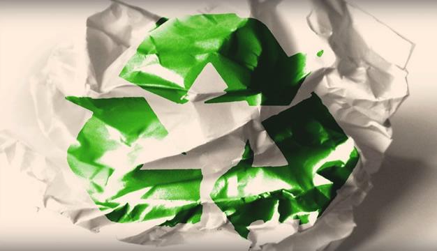 Entenda porque o com rcio de aparas de papel cresce tanto - Papeles de vinilo para pared ...